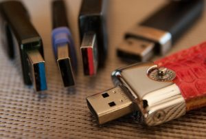 USB4 יגיע עם תמיכה של Thunderbolt 3 – ומהירויות גבוהות